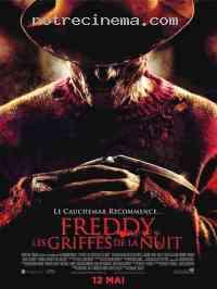 Poster Freddy, les griffes de la nuit 295342