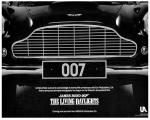 wallpapers The Living Daylights