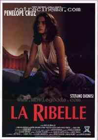 Poster La Rebelle 296107