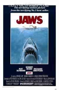 affiche  Les Dents de la mer 296646