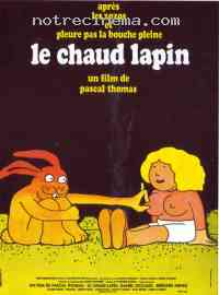 Poster Le Chaud lapin 296877