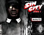 wallpapers Sin City