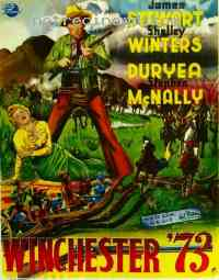 Poster Winchester 73 297399