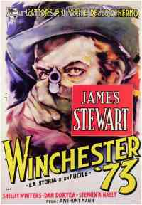 Poster Winchester 73 297402