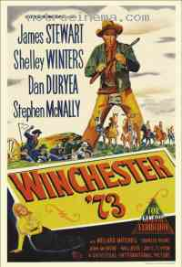 Poster Winchester 73 297404