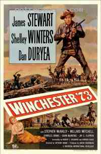 Poster Winchester 73 297406