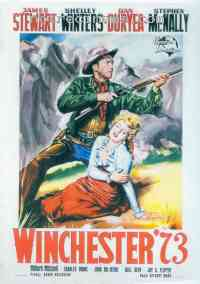 Poster Winchester 73 297408