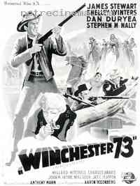 Poster Winchester 73 297412