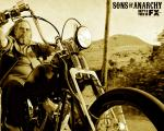 wallpapers Sons of Anarchy