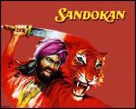 wallpapers Sandokan