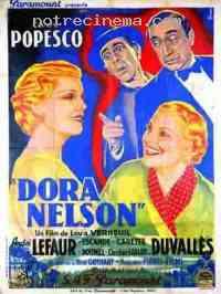 Poster Dora Nelson 298594