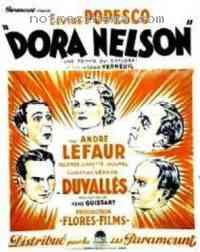 affiche  Dora Nelson 298595