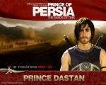 wallpapers Prince of Persia : Les Sables du temps