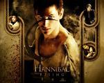 wallpapers Hannibal Rising