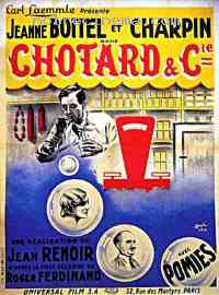 Poster Chotard et Cie 299326