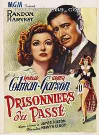 affiche  Prisonniers du pass� 299662