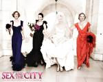 wallpapers Sex and the city - Le Film