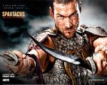 wallpapers Spartacus: Le Sang des Gladiateurs