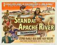 affiche  The Stand at Apache River 301439