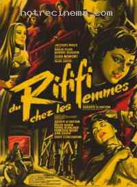 Poster Du rififi chez les femmes 302846