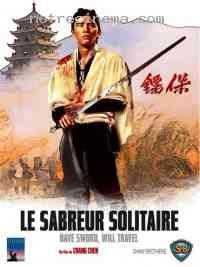 Poster Le Sabreur solitaire 304016