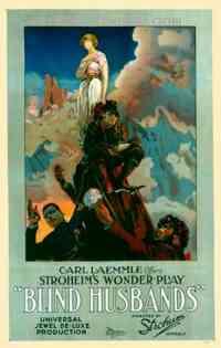 Poster Maris aveugles / La Loi des montagnes 305325