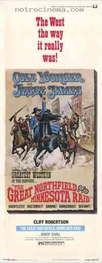 affiche  La L�gende de Jesse James 305936