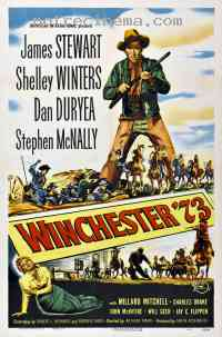 Poster Winchester 73 306221