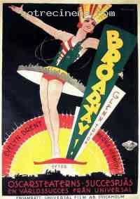 Poster Broadway 306305