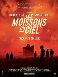Poster Les Moissons du ciel 306425