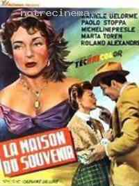 Poster La Maison du souvenir 307099