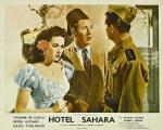wallpapers Hotel Sahara