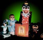 wallpapers Dollman vs Demonic toys