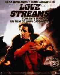 Poster Love Streams 308245
