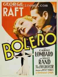 Poster Boléro 310549