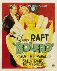 Poster Boléro 310552