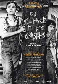 Poster Du silence et des ombres 310940