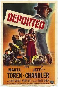 Poster Le D�port� 311662