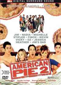 Poster American Pie 2 313027