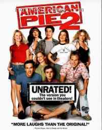 affiche  American Pie 2 313028
