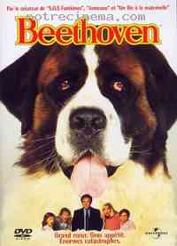 affiche  Beethoven 314299