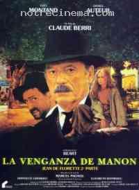 Poster Manon des Sources 314679