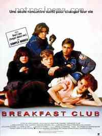 Poster Breakfast Club 315089