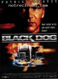 Poster Black Dog 316150