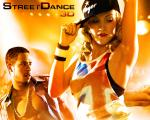 wallpapers StreetDance 3D