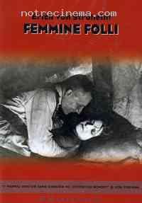 Poster Folies de femmes 316764