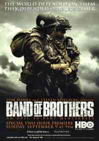 Poster Band of Brothers 317231