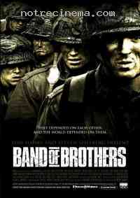 poster  Band of Brothers 317234