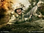 wallpapers Band of Brothers : L'enfer du Pacifique