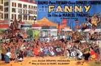 affiche  Fanny 317859